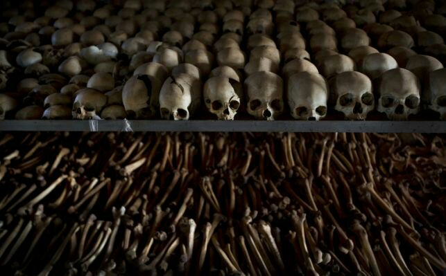 Stop !!! the imminent Genocide in Cameroon as Anglophone palaver crosses to Frenchzone