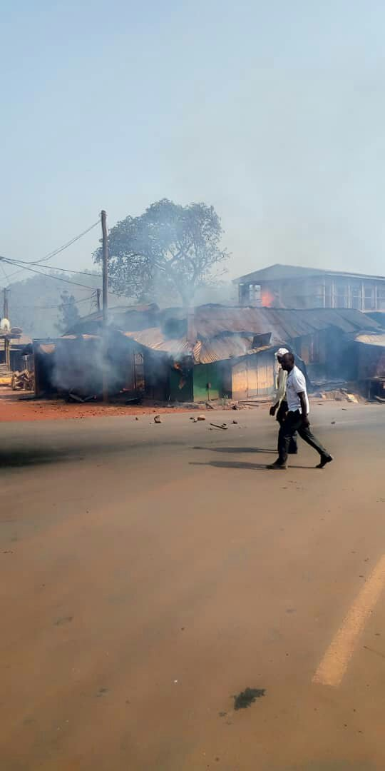 Anglophone crisis, the neglected crisis in the modern generation!!!