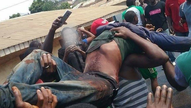 CHRDA proves war crimes and crimes against humanity in Cameroon, accused government in their recent human rightsreport