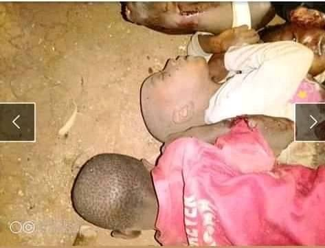 Ngarbuh Massacre constitutes war crimes and crimes against humanity. Why UN most urgently intervene to solve Anglophone problem in Cameroon.