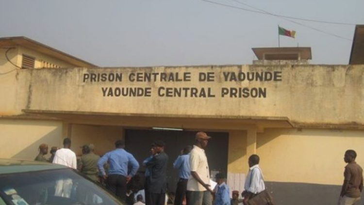 COVID-19 prevention, the Cameroon Government should release all prisoners with SimpleOffenses-CHRDA